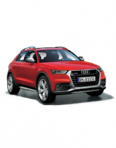 AUDI Q2 1.6 TDI Sport Utility Vehicle