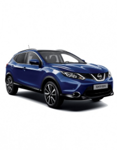NISSAN QASHQAI 1.5 dCi 110 Business Cross over 5 door