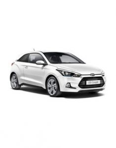 HYUNDAI I20 1.2 mpi 84cv Blackline Hatchback 5door