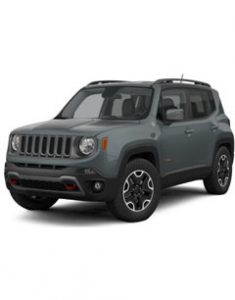 JEEP RENEGADE 2.0 MJet 140cv Limited 4WD Sport utility