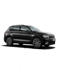 Read more about the article VOLKSWAGEN TIGUAN 2.02.0 TDI SCR Style BMT Sport utility vehicle 5-door