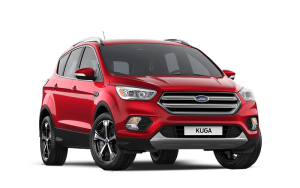 FORD KUGA 1.5 TDCi 120CV Pshift S&S 2WD Titanium Sport utility vehicle 5-door