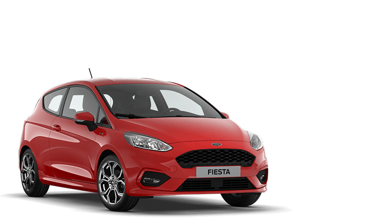 FORD FIESTA 1.1 85CV Plus Hatchback 5-door