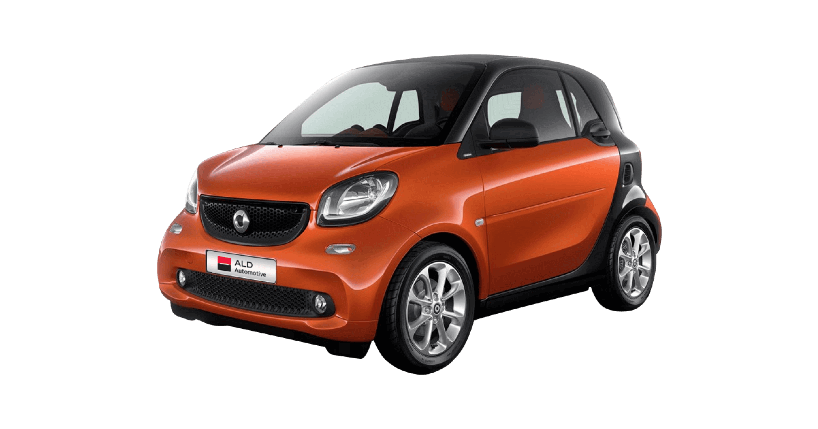 SMART FORTWO COUPÈ 70 1.0 52kW passion twinamic Coupé 3-door
