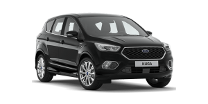 Read more about the article FORD KUGA