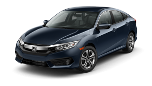 HONDA CIVIC 1.6 i-DTEC Comfort Navi Hatchback 5-door