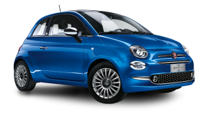 Read more about the article Fiat 500 1.2 69 Cv POP