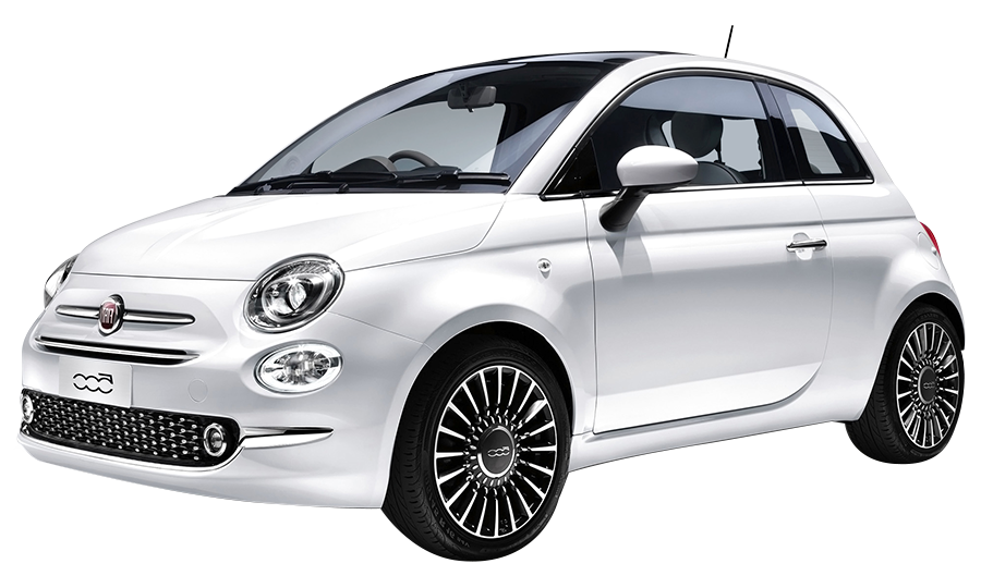 FIAT 500 1.2 69cv Easypower Lounge – GPL
