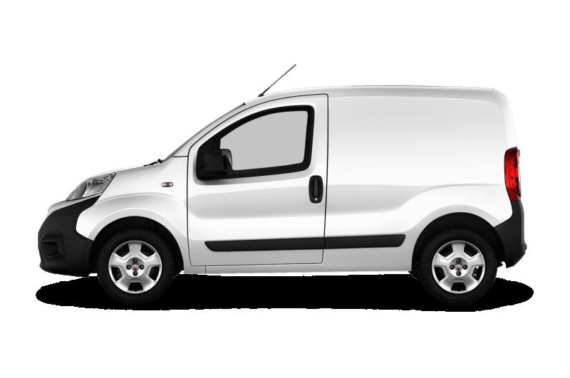 FIAT FIORINO 1.3 Multijet 95Cv E6 Sx (Diesel)