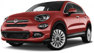Read more about the article FIAT 500X 1.3 Mjet 95cv 4×2 Business – Diesel