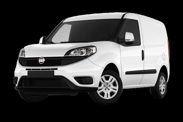 FIAT DOBLO CARGO Ch1 Lounge 1.3Mjet 95cv E6d S&s (Diesel)