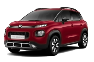 CITROEN C3 AIRCROSS Bluehdi 100 S&sShine (Diesel)